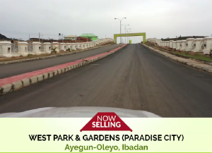 Mixed   Use Land Land for sale Ayegun-Oleyo Akala Express Ibadan Oyo