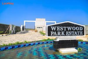 Mixed   Use Land Land for sale westwood park estate Monastery road Sangotedo Lagos