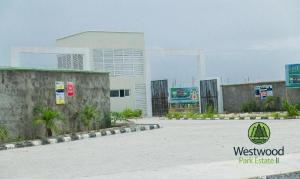 Residential Land Land for sale Behind Shoprite Sangotedo (novare Mall) Sangotedo Ajah Lagos