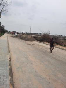 Serviced Residential Land Land for sale Badore Badore Ajah Lagos