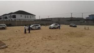 Residential Land Land for sale Lafiaji, Opposite Cooplag Estate Lekki Phase 2 Lekki Lagos