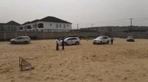 Residential Land Land for sale Lafiaji ,lekki lagos Lekki Phase 2 Lekki Lagos
