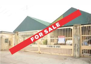 Warehouse Commercial Property for sale 11a, Burma Road Tin Can Apapa Lagos