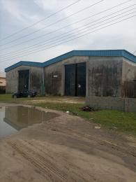 Warehouse Commercial Property for rent Oribanwa Ibeju-Lekki Lagos