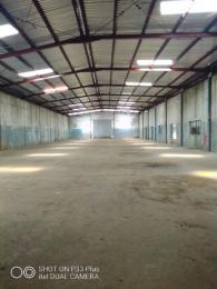 Warehouse Commercial Property for rent Kola bus stop Oshodi Expressway Oshodi Lagos