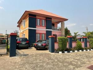 5 bedroom Semi Detached Duplex House for sale Iyanganku GRA Iyanganku Ibadan Oyo