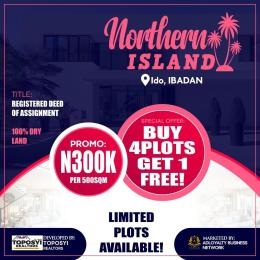 Mixed   Use Land Land for sale Ido, Ibadan Ibadan Oyo
