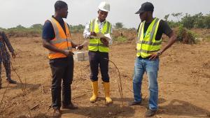 Serviced Residential Land Land for sale Ewekoro Ogun
