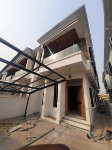4 bedroom Semi Detached Duplex House for sale 76 oral extension  Ikota Lekki Lagos