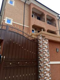 2 bedroom Self Contain Flat / Apartment for rent Olive Ago palace Okota Lagos