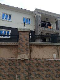 3 bedroom Flat / Apartment for rent Peace Ago palace Okota Lagos