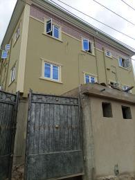 3 bedroom Flat / Apartment for rent Enoma Ago palace Okota Lagos