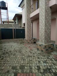 4 bedroom Flat / Apartment for rent Raji Rasaki Amuwo Odofin Amuwo Odofin Lagos
