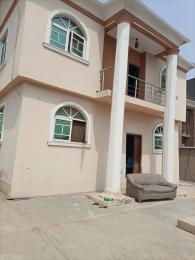 4 bedroom Flat / Apartment for rent Liberty Ago palace Okota Lagos