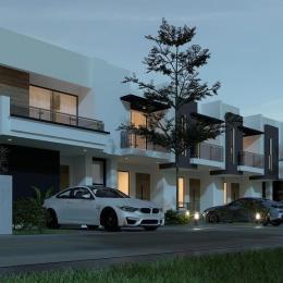 2 bedroom Terraced Duplex House for sale  peak prime phase 2  Okun Ajah Ajah Lagos
