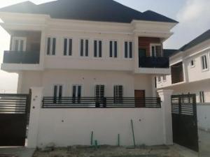 Semi Detached Duplex for sale Romax Vgc VGC Lekki Lagos