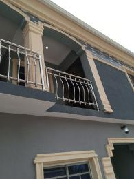 2 bedroom Shared Apartment Flat / Apartment for rent Awobo Street Igbogbo Ikorodu Lagos