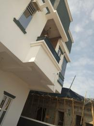 4 bedroom Detached Duplex House for rent Value county estate Lekki Phase 2 Lekki Lagos