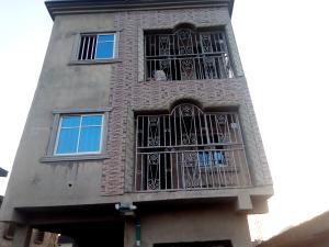2 bedroom Flat / Apartment for rent Oshodi Lagos Arowojobe Oshodi Lagos