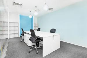 Office Space Commercial Property for rent 4th Floor, Tower C Churchgate Plaza, AO Cadastral Zone Constitution Avenue, Central Business District Central Area Abuja