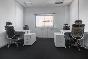 Office Space Commercial Property for rent 4th Floor, Building 2, Rivers House Plot 83, Ralph Shodeinde Street Central Area Abuja