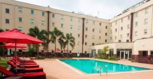10 bedroom Hotel/Guest House for sale Oshodi Isolo,ajao Estate Oshodi Lagos
