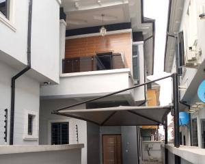 5 bedroom Detached Duplex House for sale Chevron alternative route Lekki Phase 2 Lekki Lagos