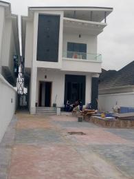5 bedroom Detached Duplex for sale Thomas Estate Ajiwe Ajah Lagos