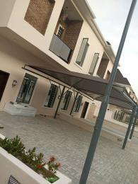 4 bedroom Semi Detached Duplex House for rent Ikota Villa estate Lekki Phase 2 Lekki Lagos