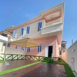 4 bedroom Semi Detached Duplex House for sale Ajah estate Ajiwe Ajah Lagos