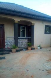 4 bedroom Detached Bungalow House for sale ajuwon/akute; Ifo Ogun