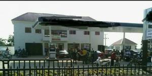 Commercial Property for sale nyanya Karshi Express Way, Karshi, Nyanya Abuja