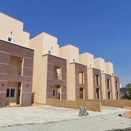 4 bedroom Terraced Duplex House for sale Fct Wuye Abuja