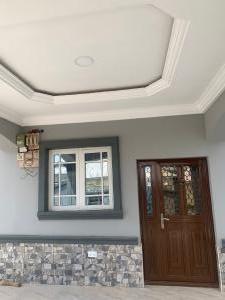 4 bedroom Detached Bungalow for rent Gwarimpa Gwarinpa Abuja