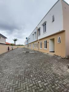 3 bedroom Terraced Duplex House for sale Ado Road Ajah Ado Ajah Lagos