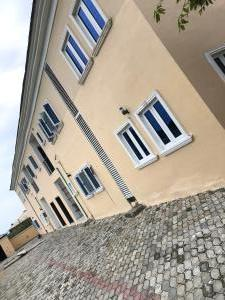 Shared Apartment for rent Greenville Estate Badore Ajah Lagos