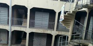 Plaza/Mall Commercial Property for sale Agbado road; Ijaye-Ojokoro Ojokoro Abule Egba Lagos