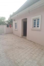 1 bedroom mini flat  Self Contain Flat / Apartment for rent Inside The Legislative Quarters; Apo Abuja
