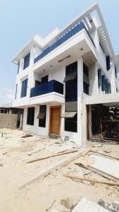 5 bedroom Detached Duplex House for sale Lekki lagos Lekki Phase 1 Lekki Lagos