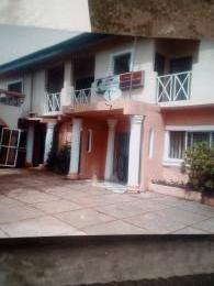 10 bedroom Terraced Duplex House for sale 22 St Brigids College Road, Asaba. Asaba Delta