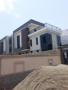 4 bedroom Terraced Duplex House for rent Startimes Estate  Ago palace Okota Lagos