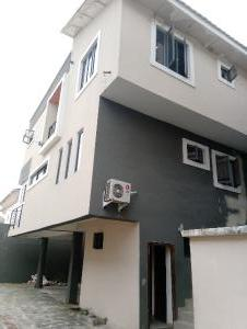 2 bedroom House for rent Lekki Phase 1 Lekki Lagos