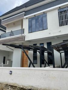 4 bedroom Terraced Duplex House for sale Chevron Link chevron Lekki Lagos