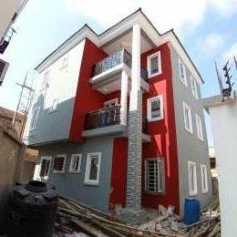 5 bedroom Detached Duplex House for sale Magodo face 2 Magodo Kosofe/Ikosi Lagos