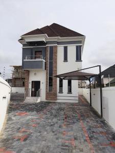 5 bedroom Detached Duplex House for sale Thomas Estate Lekki Phase 2 Lekki Lagos