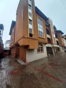 3 bedroom Flat / Apartment for rent Ilupeju Estate Coker Road Ilupeju Lagos