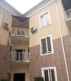 3 bedroom Flat / Apartment for rent Before Shoprite, Peninsula Garden Estate Ajah Lagos