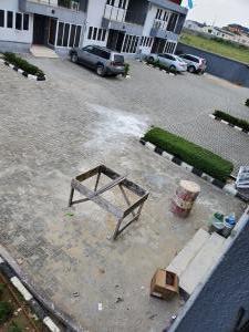 4 bedroom Terraced Duplex House for sale Lekki Pearl Estate By Blenco Supermarket, Peninsula Estate Ajah Lagos