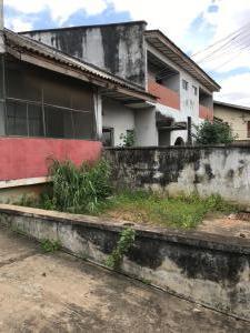 4 bedroom Terraced Duplex House for sale Around SMA House Bodija Ibadan Oyo