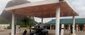 Commercial Property for sale kaduna Road Dei-Dei Abuja